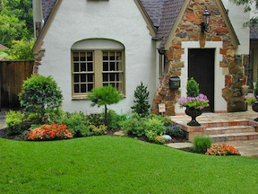 Covington's Professional Lawn and Garden Services